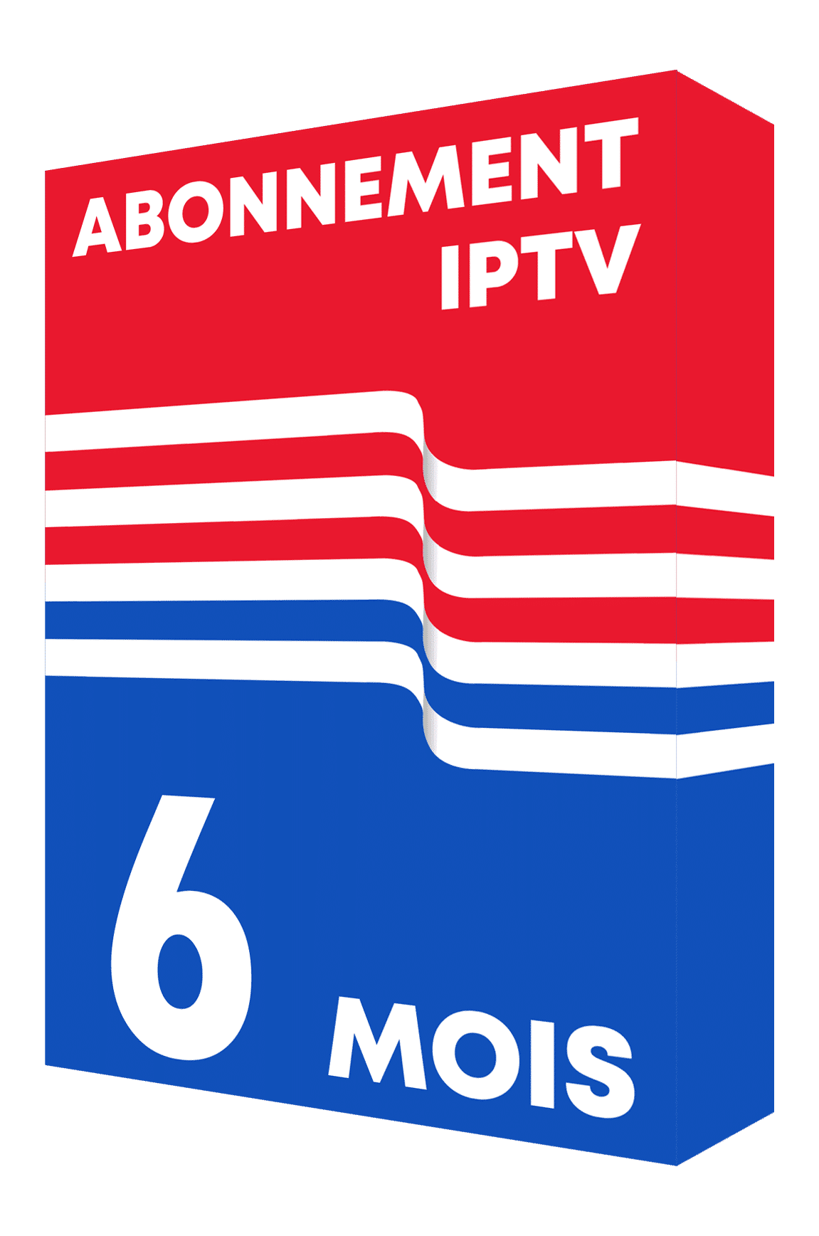 abonnement iptv 6 mois