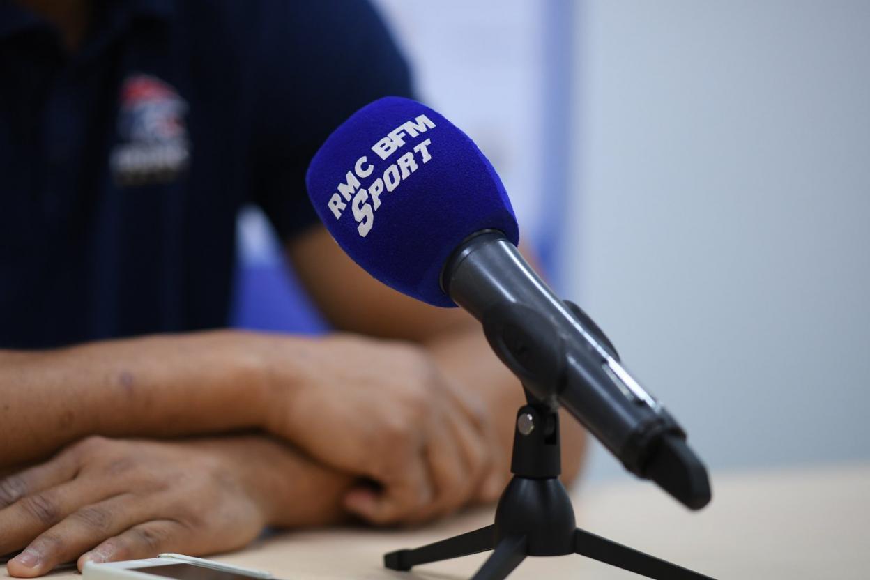 La chaîne RMC Sport News va fermer